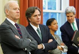 اولین انتخابهای بایدن؛ قائممقام وزیر خارجه اوباما وزیر خارجه جدید آمریکا میشود