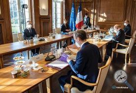 محورهای گفتوگوی وزرای خارجه تروئیکای اروپا درباره ایران