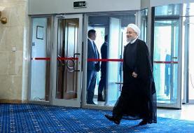 چراغهای سبز دولت روحانی برای آمریکا/ ذوق زدگی که پنهان نماند