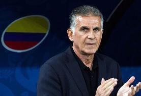 شروط کلمبیا برای کیروش/ پروازی نباش؛ با باشگاهها تعامل کن!