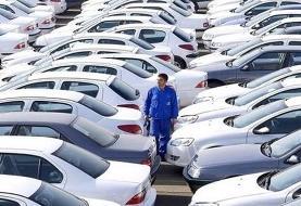 حذف شرط «سند در رهن» و تقویت دلالی خودرو / قیمت کارخانه به بازار نزدیک میشود
