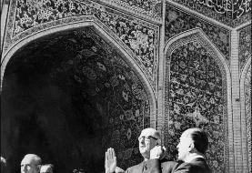 شارل دوگل در تهران؛ چرا ایرانیها این ژنرال فرانسوی را دوست دارند؟