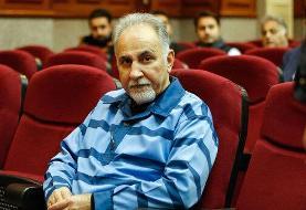 ببینید | وکیل محمدعلی نجفی: حکم دیوان عالی محترم، اما تا ابد میگویم قتل میترا استاد شبه عمد بود!