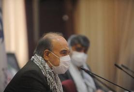 سلطانیفر: پروژههای نیمه تمام را تکمیل می کنیم/ احمدی: تعامل فرهنگ و ورزش بینظیر است