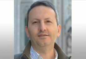 جزییات درخواست عفو بینالملل برای آزادی احمدرضا جلالی