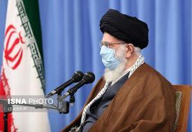 رسانههای عربی چگونه بیانات امروز مقام معظم رهبری را پوشش دادند