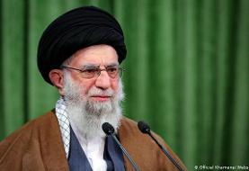 ابراز ناامیدی خامنهای از