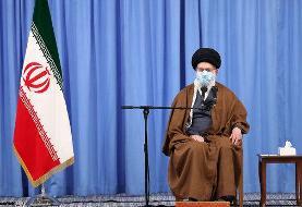 پاسخ قاطع رهبر انقلاب به ادعای موشکی آمریکا و اروپایی ها علیه ایران