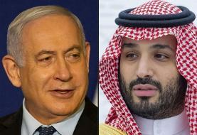 پشت پرده سفر نتانیاهو به عربستان