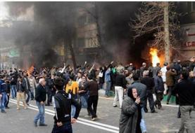 اختلاف بر سر چگونگی برگزاری اعتراضات مردمی