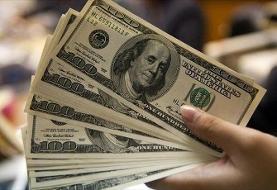 قیمت دلار، یورو، درهم و لیر در بازار آزاد چهارشنبه ۵ آذر