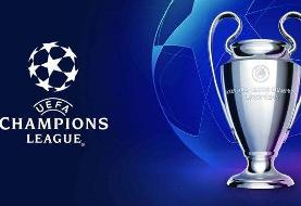 لیگ قهرمانان اروپا | صعود بارسا و یوونتوس به دور حذفی  | منچستر و پاری سن ژرمن انتقام گرفتند