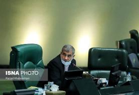 نایب رییس مجلس به خراسان شمالی سفر میکند
