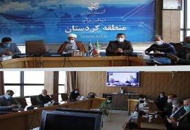 مخابرات منطقه به صورت جهادگونه در تحقق اهداف سازمانی فعالیت میکند