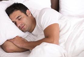اهمیت خواب خوب در محدودیتهای کرونایی