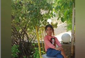 جنایتی هولناک؛ آیلار ۸ ساله بیجان به یک میله وصل شده بود و نفس نمیکشید