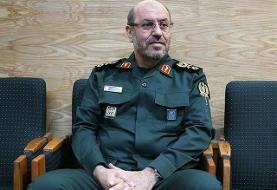 حسین دهقان و نگرانی از حضور نظامیان در انتخابات ۱۴۰۰