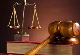 جزئیات تجمع اعضای کانون وکلای دادگستری خوزستان