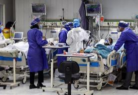 تجمع پرستاران بیمارستان میلاد در اعتراض به شرایط شغلی