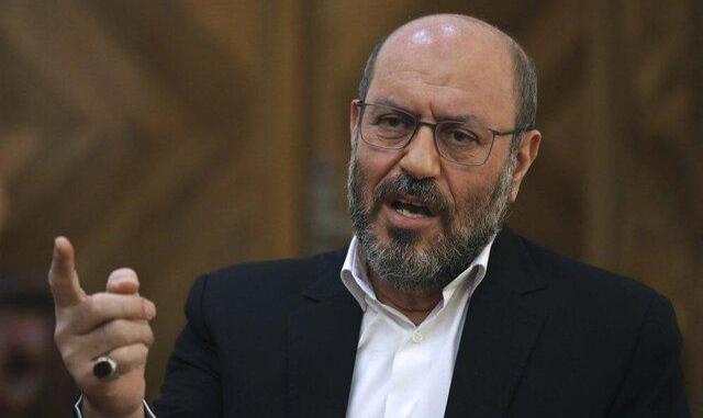اعلام کاندیداتوری سردار دهقان برای انتخابات ۱۴۰۰