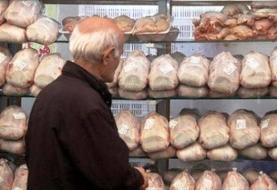 افزایش عرضه روزانه مرغ منجمد در سراسر کشور با هدف تعدیل قیمتها