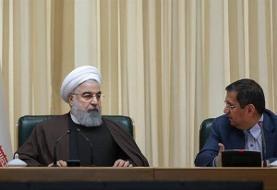 پافشاری بر تیک طلایی/ نامه گلایهآمیز همتی به رئیسجمهور