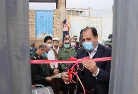 افتتاح ۱۸۱ پروژه عمرانی و خدماتی در هفته بسیج/نبرد با کرونا محله محور می شود