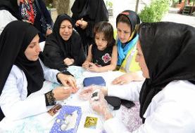 پروژه آموزش پرستار دیابت در ایران کلید خورد