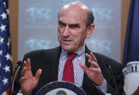 الیوت آبرامز : ایران سال آینده با بایدن مذاکره میکند
