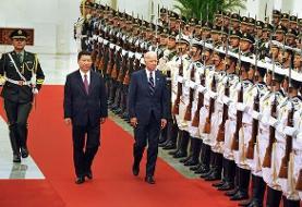تبریک رسمی رئیس جمهوری چین به بایدن | روابط پکن-واشنگتن باید برد-برد باشد