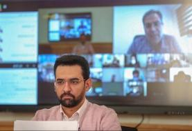 ۸۸ روستا در استان فارس به اینترنت متصل شدند