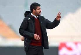 بیاتلو: مهاجم ششدانگ، مشکل کل فوتبال ایران است نه فقط ماشینسازی