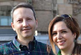 همسر احمدرضا جلالی: او تنها یک قربانی است
