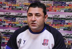 فاضلی: فوتبال ایران به بیراهه میرود/ تلویزیون یک ساعت دعوای مدیران را پخش میکند