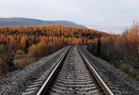 افتتاح ویدئو کنفرانسی راهآهن خواف-هرات تا دو هفته آینده