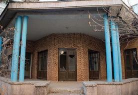 مرمت و احیای خانه نیما یوشیج در دستور کار سازمان زیباسازی
