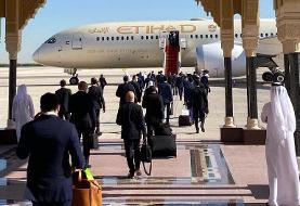 توقف صدور روادید امارات برای ایرانیها و شهروندان ۱۲ کشور دیگر