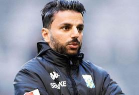 سرمربی ایرانی تیم ملی فوتبال سوئد