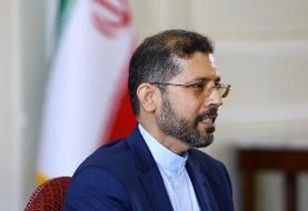 واشنگتن میداند خط قرمز ایران چیست/آمریکا در مذاکرات صلح افغانستان، بیطرف نیست