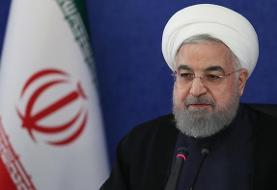 روحانی: حل مسئله ایران و آمریکا آسان است