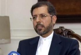 وزارت خارجه: سند راهبردی ایران و افغانستان به زودی امضا میشود