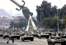 اشباح نظامی ایران بر سر نیروهای متخاصم خراب شدند /چند نفر از نیروی دریایی ارتش در عملیات مروارید ...