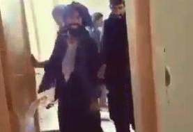 یک مرکز تربیت معلم در ولایت ارزگان تخریب و وسایل آن به تاراج رفت