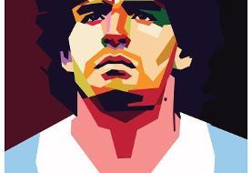 مارادونای محبوب ما