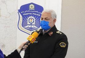 تمهیدات پلیس راهور درباره تمدید اعتبار وکالتنامه های خرید و فروش وسایل ...