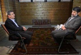 حرفهای جدید و جنجالی احمدینژاد درباره حجاب اجباری