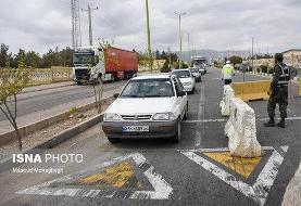 توصیه پلیس به رانندگان: قبل از تردد در جاده «بخاری و برف پاک کن» خودرو ...