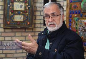 عطریانفر: شکست اصولگراها در انتخابات ۱۴۰۰ قطعی است اگر.../از خاتمی عبور نمیکنیم