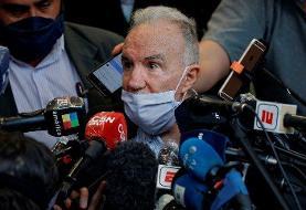 ادعاهای جنجالی درباره مارادونا/ مرگ او «غیرعادی» بوده است!