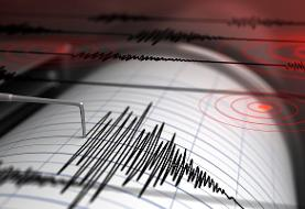 مصدومیت ۲ نفر در زلزله مراوه تپه
